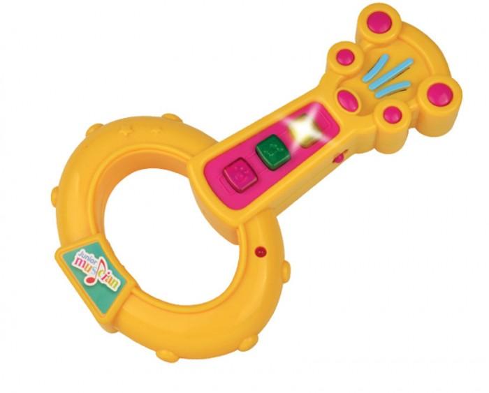 Музыкальные игрушки Red Box Мини Банджо музыкальные игрушки red box ключи