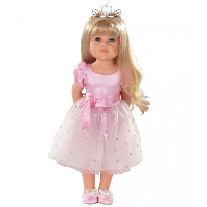 Куклы и одежда для кукол Gotz Кукла Ханна Принцесса gotz кукла ханна модница