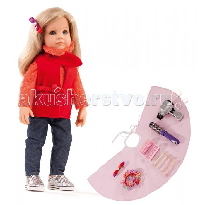 Куклы и одежда для кукол Gotz Кукла Ханна модница gotz кукла ханна модница