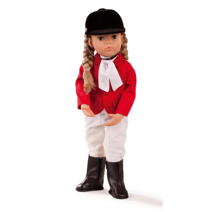 Куклы и одежда для кукол Gotz Кукла Анна куклы и одежда для кукол gotz мини маффин 22 см
