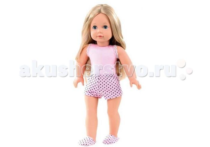 Куклы и одежда для кукол Gotz Кукла Джессика блондинка 46 см куклы и одежда для кукол весна озвученная кукла саша 1 42 см