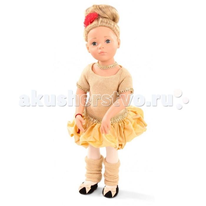 Купить Куклы и одежда для кукол, Gotz Кукла Лена 50 см