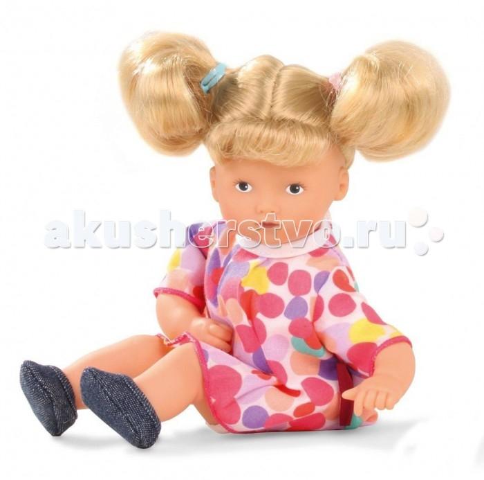 Куклы и одежда для кукол Gotz Мини Маффин 22 см куклы и одежда для кукол gotz мини маффин 22 см