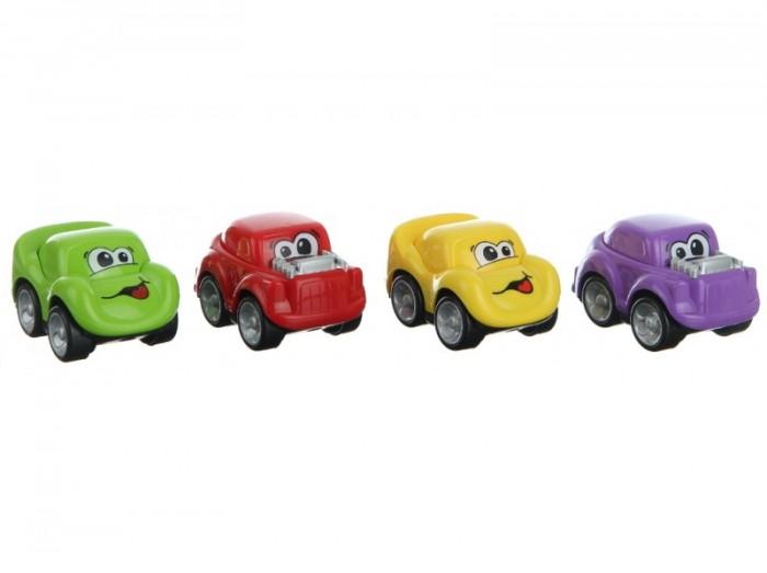 все цены на Машины Red Box Набор машинок 4 шт. онлайн
