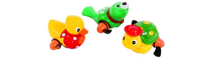 Игрушки для ванны Red Box Заводная водяная игрушка заводная игрушка для ванны бобер серфингист звук