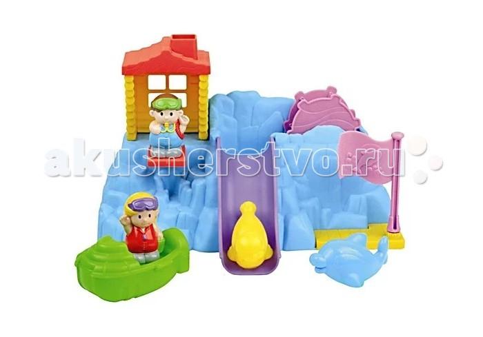 Развивающие игрушки Red Box Лагуна с Дельфином противотуманные фары для рено лагуна 1 в беларуси