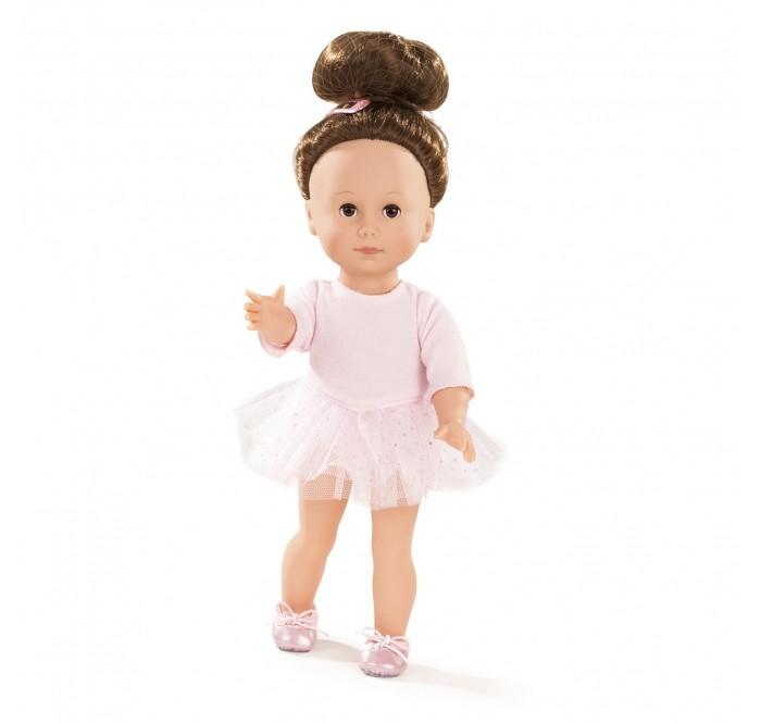Gotz Кукла Жозефина балерина 27 см