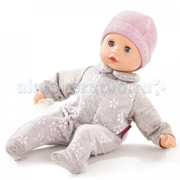 Куклы и одежда для кукол Gotz Кукла Маффин 33 см без волос куклы и одежда для кукол gotz мини маффин 22 см