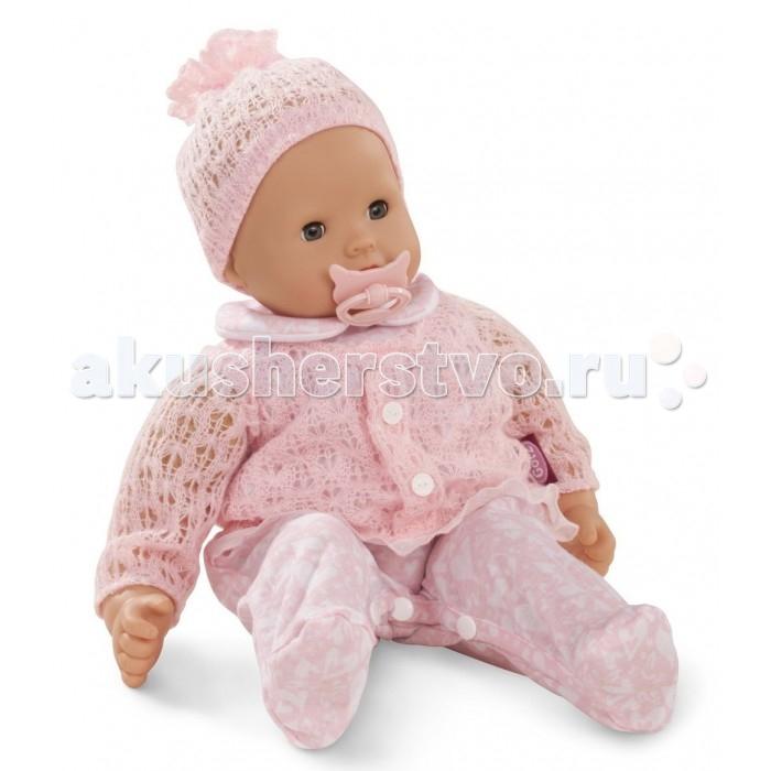 Куклы и одежда для кукол Gotz Кукла Макси Маффин 42 см без волос куклы и одежда для кукол gotz мини маффин 22 см