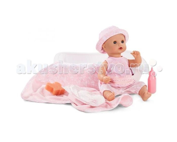 Куклы и одежда для кукол Gotz Аквини-девочка с аксессуарами 33 см куклы и одежда для кукол gotz мини маффин 22 см