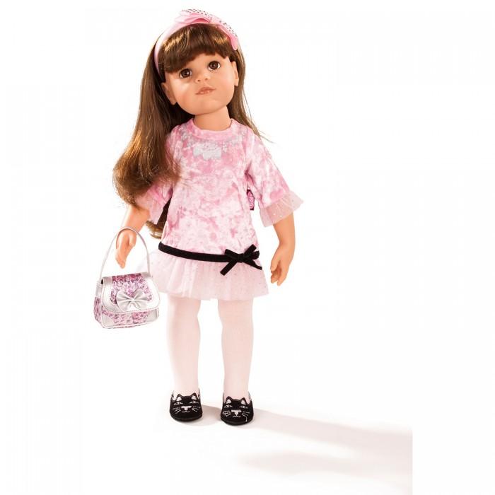 Куклы и одежда для кукол Gotz Кукла Ханна-именинница 50 см куклы и одежда для кукол gotz мини маффин 22 см