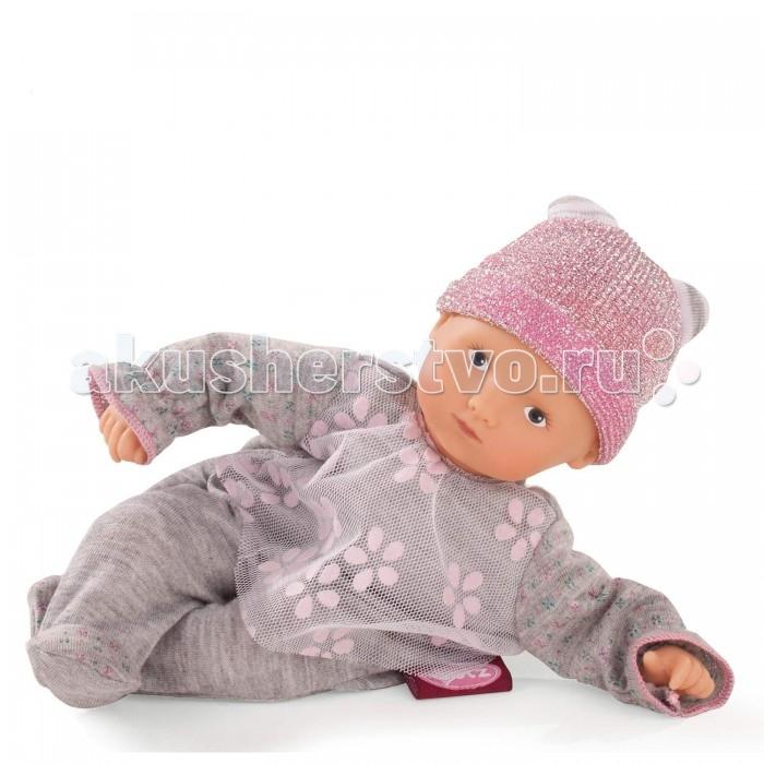 Куклы и одежда для кукол Gotz Мини-маффин без волос 22 см куклы и одежда для кукол gotz мини маффин 22 см