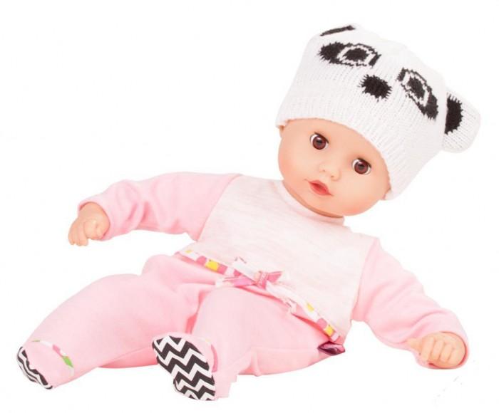 Куклы и одежда для кукол Gotz Маффин без волос 33 см куклы и одежда для кукол gotz мини маффин 22 см