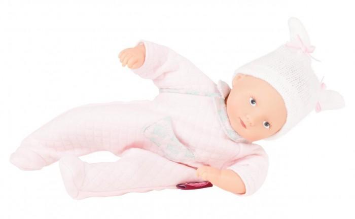 Куклы и одежда для кукол Gotz Кукла Мини-Маффин 22 см куклы win goal кукла пупс