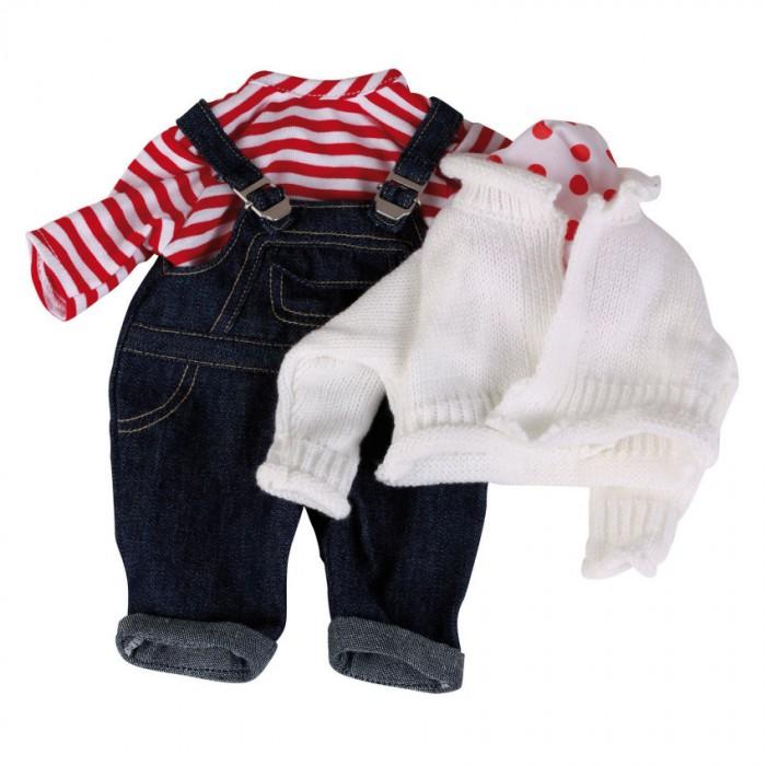 Gotz Набор одежды джинсовый фото