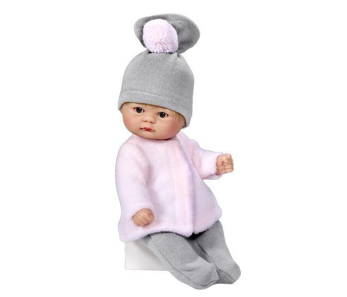 Куклы и одежда для кукол ASI Кукла - пупсик 20 см 114020 куклы и одежда для кукол весна озвученная кукла саша 1 42 см