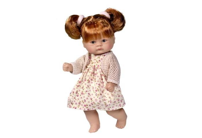 Куклы и одежда для кукол ASI Кукла - пупсик 20 см 114010 куклы и одежда для кукол весна озвученная кукла саша 1 42 см