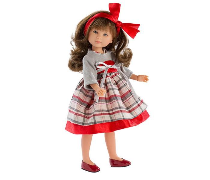 Куклы и одежда для кукол ASI Кукла Селия 46 см 164120 цены онлайн