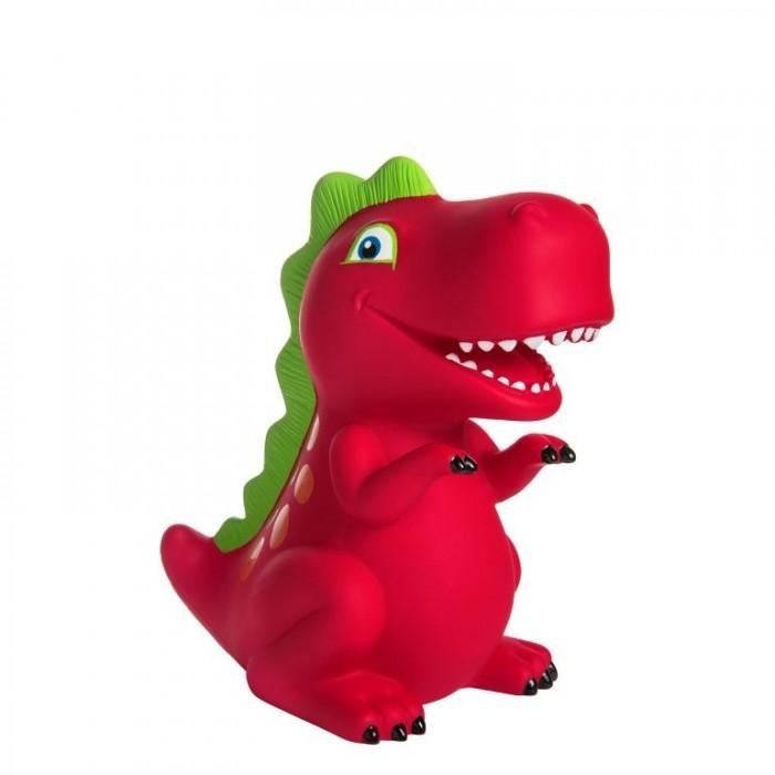 Игрушки для ванны Курносики Игрушка для ванны Малыш Максизавр 8 см игрушки для ванны умка заводная игрушка