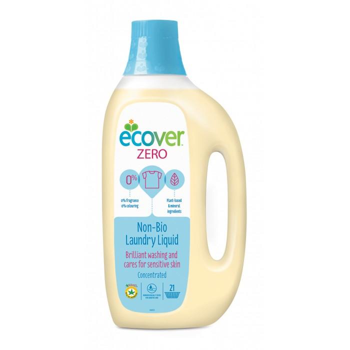 Бытовая химия Ecover Экологическая жидкость для стирки Zero 1.5 л