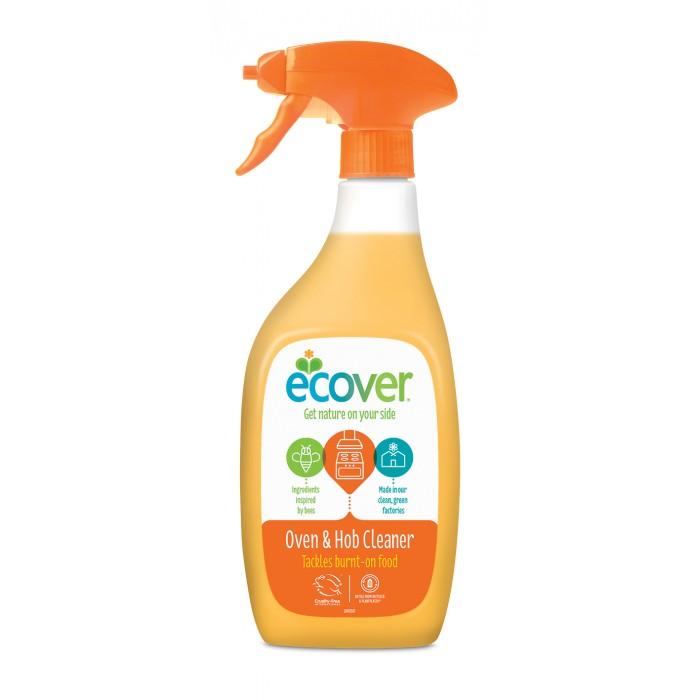 Бытовая химия Ecover Экологический универсальный супер-очищающий спрей 500 мл спрей topperr для чистки духовок и грилей 500 мл
