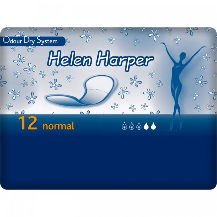 Гигиена для мамы Helen Harper Прокладки послеродовые/урологические S 12 шт. прокладки для ежедневной гигиены helen harper послеродовые microflex normal 12 шт