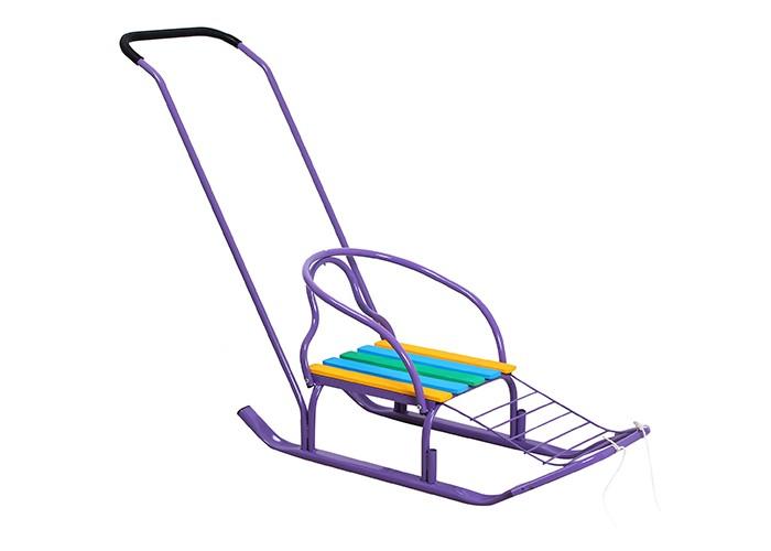 Купить Санки Еду-Еду Кирюша-4Ш в интернет магазине. Цены, фото, описания, характеристики, отзывы, обзоры