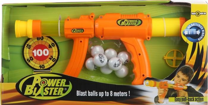 Игрушечное оружие Toy Target Игрушечное оружие Power Blaster 22013 недорого