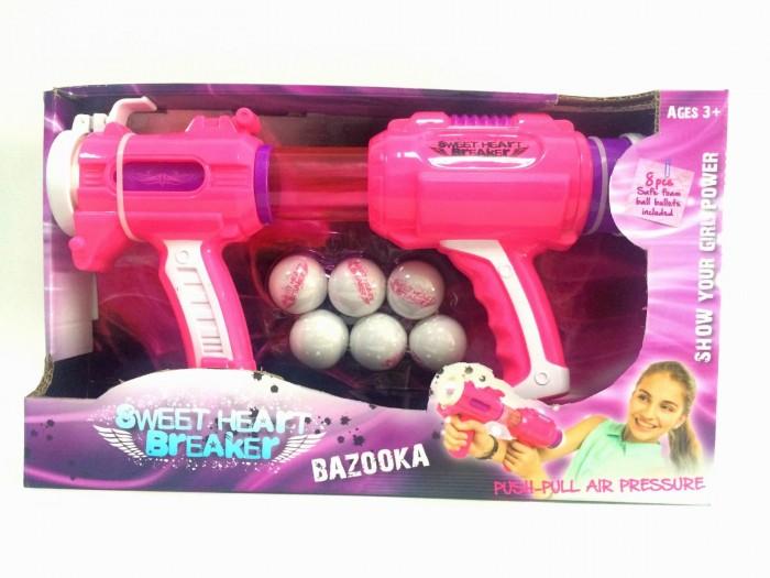 Игрушечное оружие Toy Target Игрушечное оружие Sweet Heart Breaker 22017 недорого