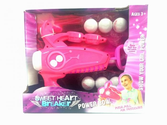 Игрушечное оружие Toy Target Игрушечное оружие Sweet Heart Breaker 22018 недорого