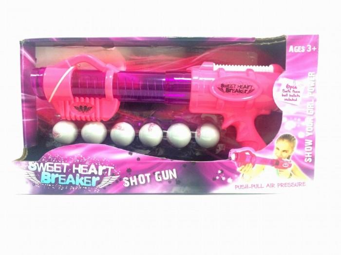 Игрушечное оружие Toy Target Игрушечное оружие Sweet Heart Breaker 22020 недорого