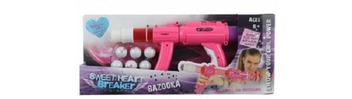 Игрушечное оружие Toy Target Игрушечное оружие Sweet Heart Breaker 22022 недорого