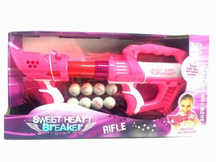 Игрушечное оружие Toy Target Игрушечное оружие Sweet Heart Breaker 22023 недорого