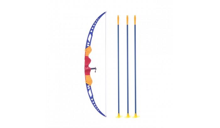 Игрушечное оружие Toy Target Набор Игрушечного оружия Лук и стрелы лук и стрелы oem 5 sc 0 b19