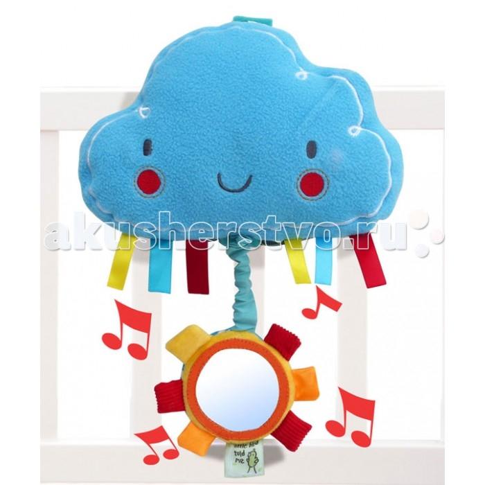 Подвесные игрушки Little Bird Told Me Пушистое Облачко, Подвесные игрушки - артикул:430814