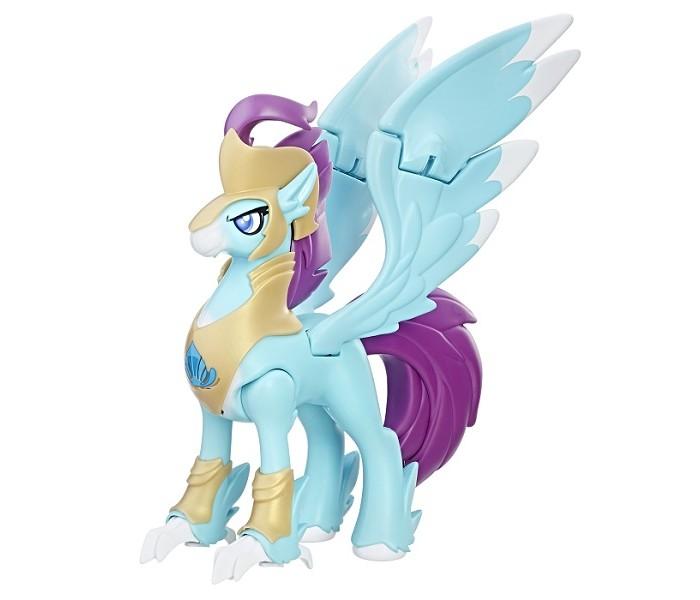 Интерактивные игрушки Май Литл Пони (My Little Pony) Фигурка Хранители Гармонии фигурки игрушки my little pony коллекционная фигурка темные силы