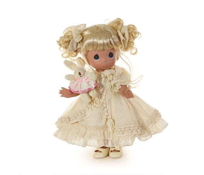 Куклы и одежда для кукол Precious Кукла Шелли - Сердечные пожелания блондинка 30 см