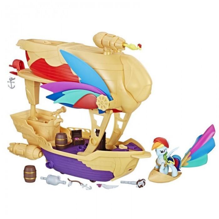 Игровые наборы Май Литл Пони (My Little Pony) Игровой набор Хранители Гармонии игровой набор хранители гармонии my little pony