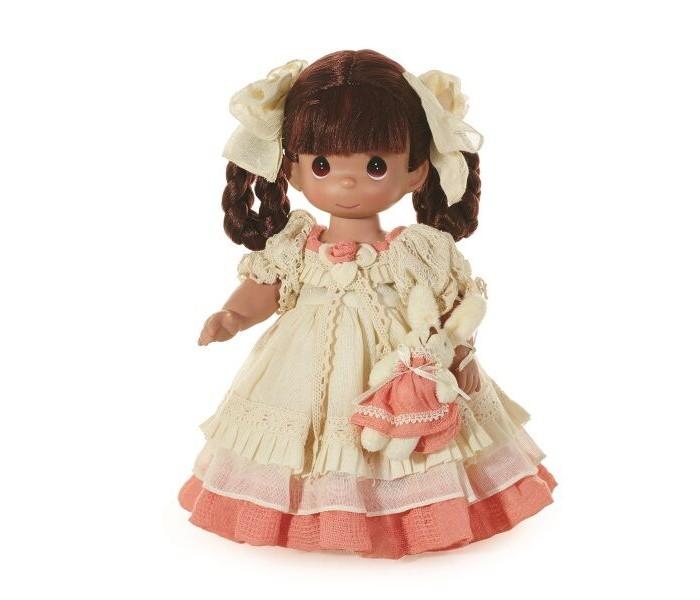 Куклы и одежда для кукол Precious Кукла Кайли - Сердечные пожелания брюнетка 30 см куклы и одежда для кукол precious кукла босоногая брюнетка 30 см