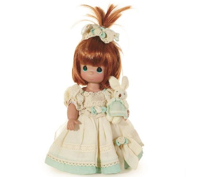 Куклы и одежда для кукол Precious Рэйли - Cердечные пожелания рыжая 30 см куклы и одежда для кукол precious кукла близко к сердцу 30 см