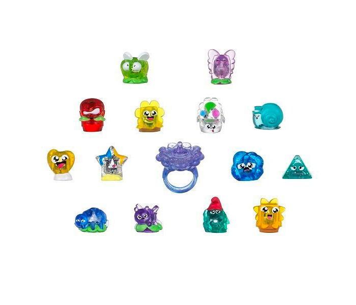 Игровые наборы Hanazuki Hasbro Набор сокровищ с кольцом hasbro hasbro непослушный ребенок комплект аксессуаров h1864218688