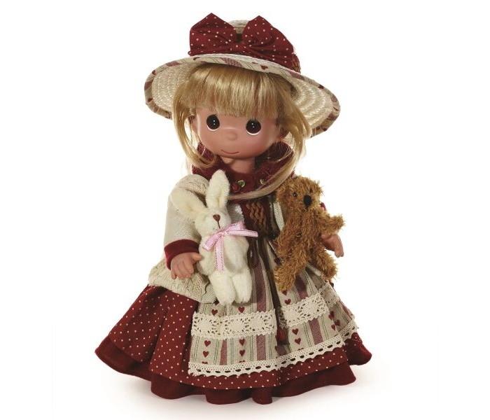 Куклы и одежда для кукол Precious Кукла Старомодная любовь блондинка 30 см куклы и одежда для кукол precious кукла красотка блондинка 30 см