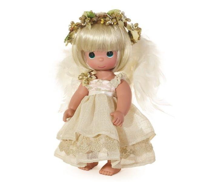 Куклы и одежда для кукол Precious Кукла Надежда блондинка 30 см куклы и одежда для кукол precious кукла близко к сердцу 30 см