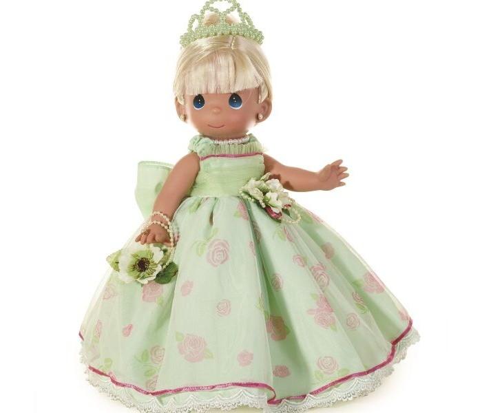 Куклы и одежда для кукол Precious Кукла Изящная мечтательница блондинка 30 см куклы и одежда для кукол precious кукла красотка блондинка 30 см