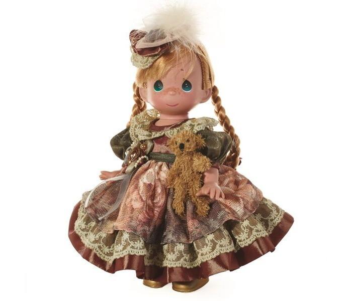 Куклы и одежда для кукол Precious Кукла Ты мое сокровище рыжая 30 см куклы и одежда для кукол весна озвученная кукла саша 1 42 см
