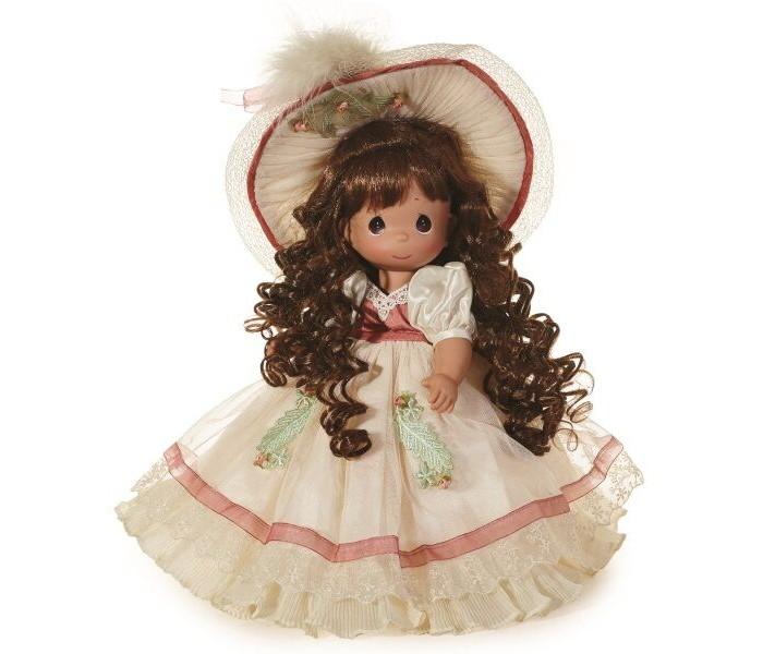 Куклы и одежда для кукол Precious Кукла Викторианская светлость брюнетка 30 см