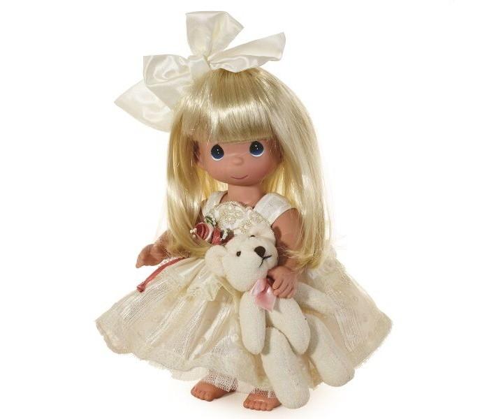Куклы и одежда для кукол Precious Кукла Данника блондинка 30 см куклы gulliver кукла дынька 30см