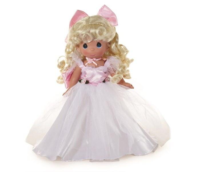 Куклы и одежда для кукол Precious Кукла Мечтательница блондинка 30 см куклы и одежда для кукол precious кукла близко к сердцу 30 см