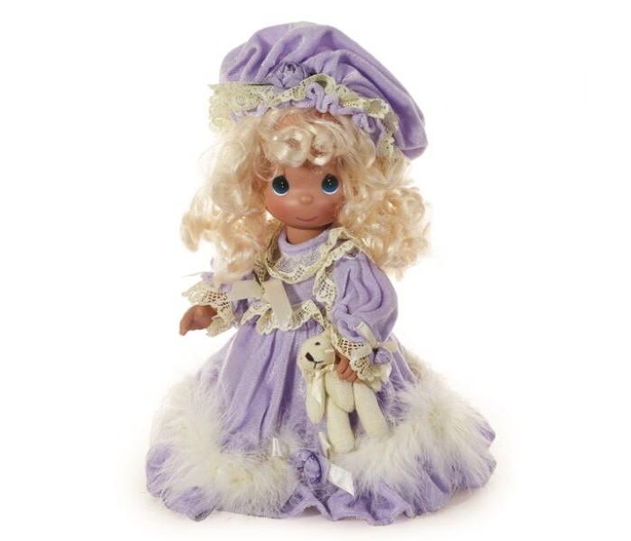 Фото Куклы и одежда для кукол Precious Кукла Сладкий Маленький Мечтатель блондинка 30 см