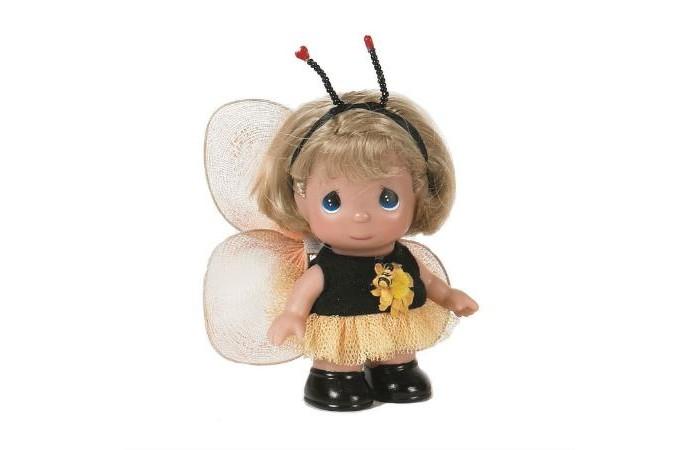 Куклы и одежда для кукол Precious Кукла Пчелка 14 см кукла весна 35 см